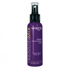 Marion Hair Straightening Spray Keratin Mix 130ml