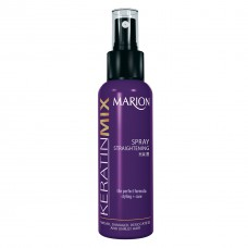 Marion Hair Straightening Spray Keratin Mix 130ml