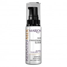 Marion Hair straightening ELIXIR Keratin Mix