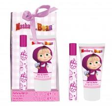 Disney Masha and the Bear Perfume Roll On 25ml