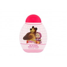 Disney Masha and the Bear Shower Gel 300ml