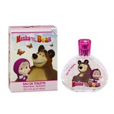 Disney Masha and the Bear EDT 100ml