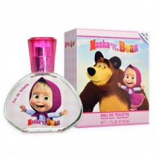 Disney Masha and the Bear EDT 50ml