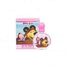 Disney Masha and the Bear EDT 7ml