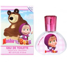 Disney Masha and the Bear EDT 30ML