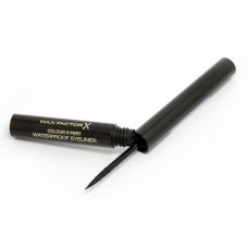 MAX FACTOR COLOUR X-PERT WATERPROOF EYELINER (2 COLOURS)