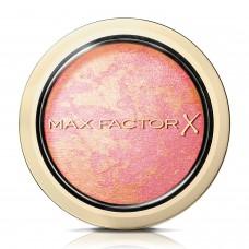 MAX FACTOR CREME PUFF BLUSH (6 COLOURS)