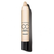 MAX FACTOR CC COLOUR CORRECTOR STICK CHAMPAGNE - HIGHLIGHTER (1517)