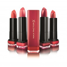 MAX FACTOR MARILYN MONROE  LIPSTICK COLLECTION (4 COLOURS)