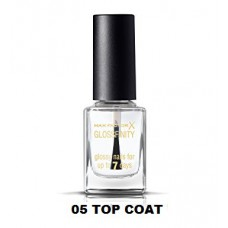 Max Factor Glossfinity Nail Polish Top Coat