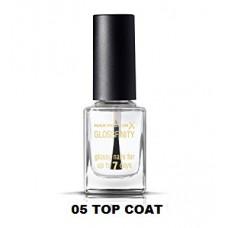 Max Factor Glossfinity Nail Polish Top Coat