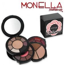 Monella Delicious Makeup Kit