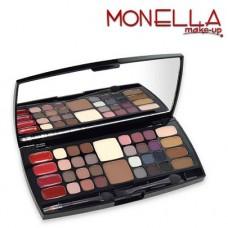 Monella Ready To Go Makeup Kit