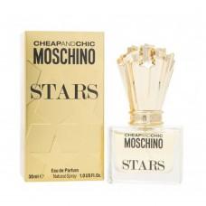 Moschino Cheap & Chic Stars EDP 30ml Spray For Her
