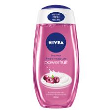 Nivea Body Wash Fresh Moisture Powerfruit 250ml