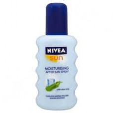 Nivea Sun Moisturising After Sun Spray 200 ml