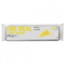 Nupo One Meal Bar Lemon Crunch