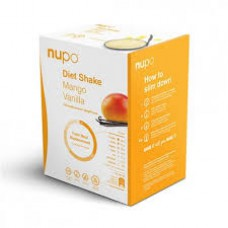 Nupo Diet Shake - Mango Vanilla