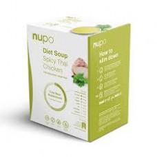 Nupo Diet Soup Spicy Thai Chicken