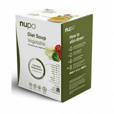Nupo Diet Soup Vegetable