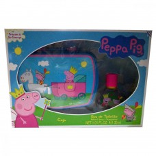 Peppa Pig Box & edt 30ml