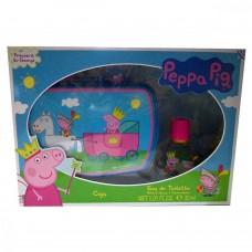 Peppa Pig Box & edt 30ml