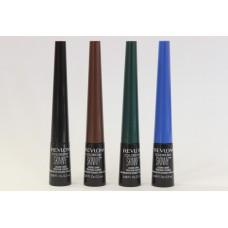 Revlon ColorStay Skinny Liquid Eyeliner (2 shades)