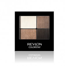 Revlon ColorStay 16 Hour Eye Shadow Quad 550 Moonlit