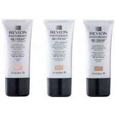 Revlon PhotoReady BB Cream Skin Perfector SPF 30  (3 Shades)