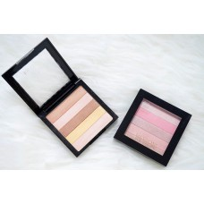 REVLON HIGHLIGHTING PALETTE (2 SHADES)