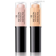 Revlon PhotoReady Insta-Fix Highlighting Stick (2shades)