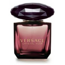 Versace Crystal Noir Spray EDT  For Women