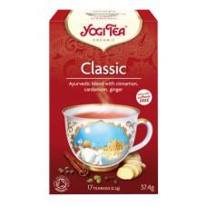 Yogi Tea Organic Classic