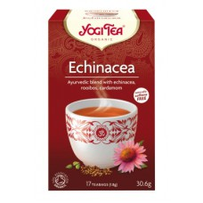 Yogi Tea Organic Echinacea