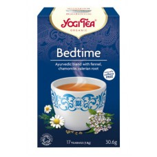 Yogi Tea Organic Bedtime